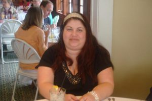 Weigh Down Weight Loss - Before Picture