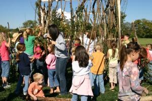Feast of Harvest Celebration