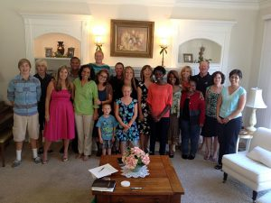 Remnant Fellowship California