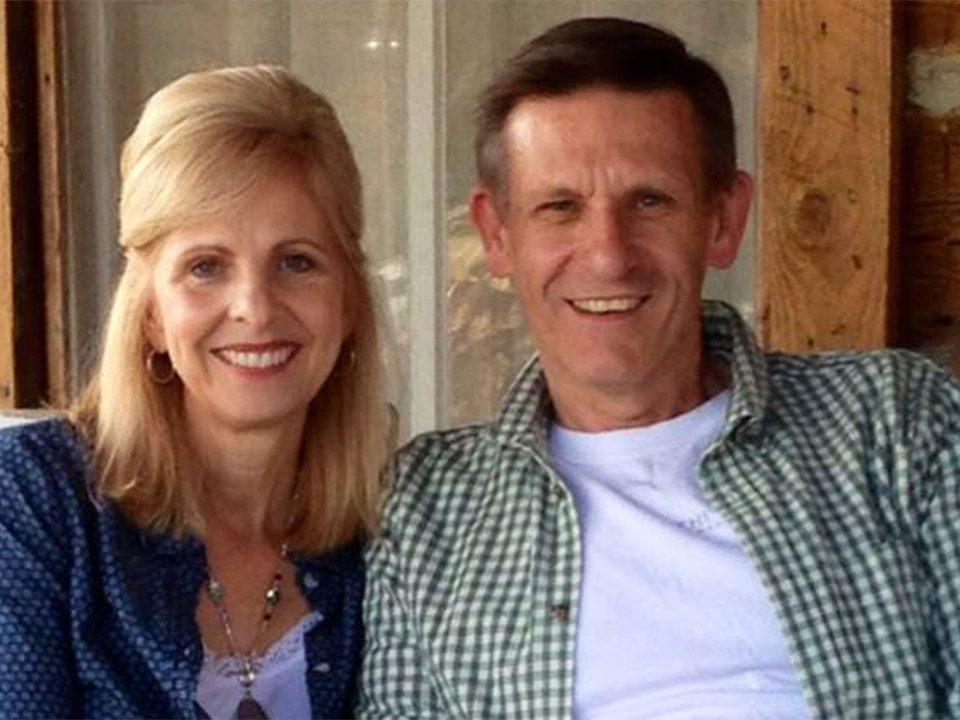 Jim and Debbie Blair - Remnant Fellowship