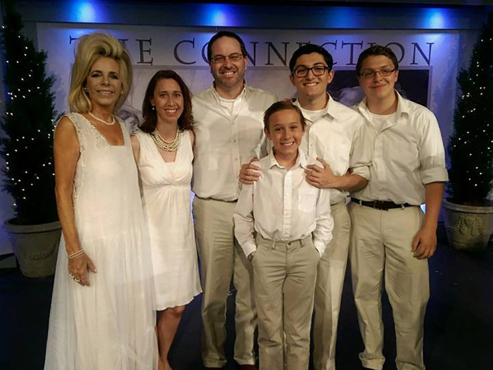 Remnant Fellowship - Garcia Family