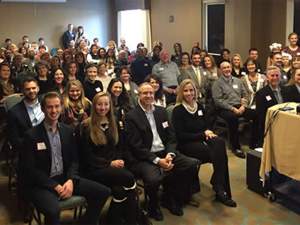 Remnant Fellowship Ohio Gathering