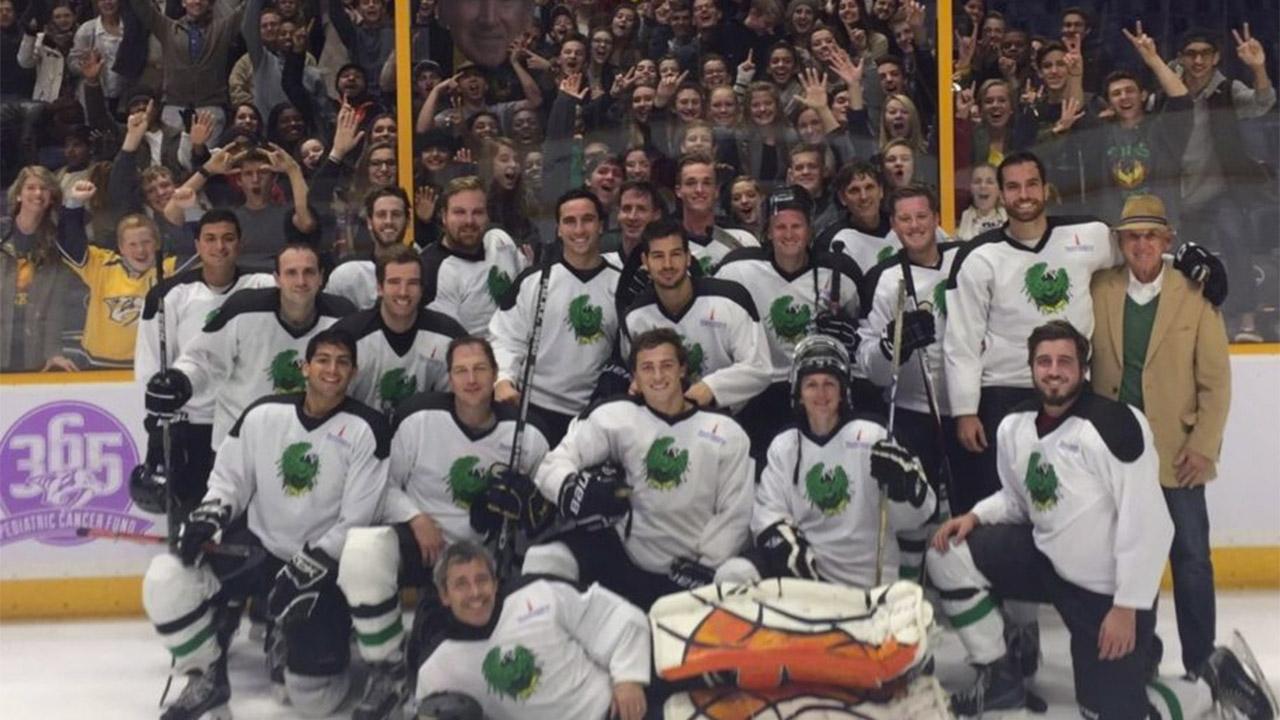 Remnant Fellowship Hockey Team - Phoenix Flyers