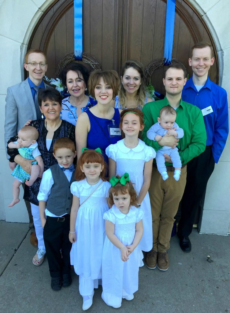 Tim Purdy Family Remnant Fellowship