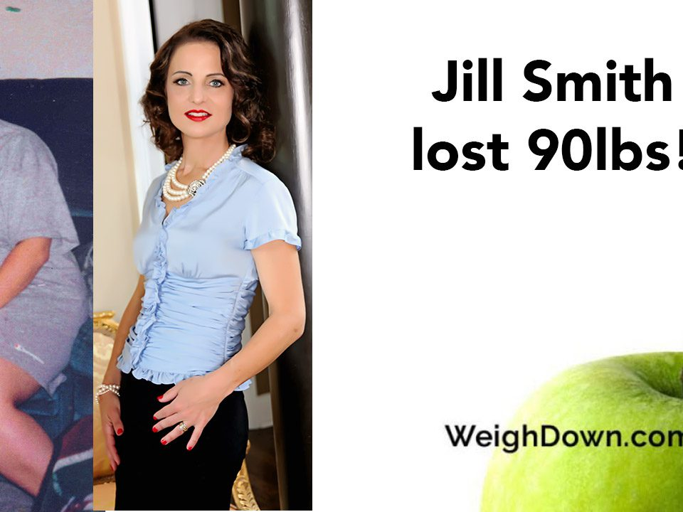 Weigh Down Before & After Jill Smith