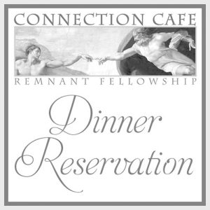 remnant fellowship connection cafe
