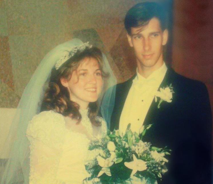 Tom & Jennifer Quinn Wedding