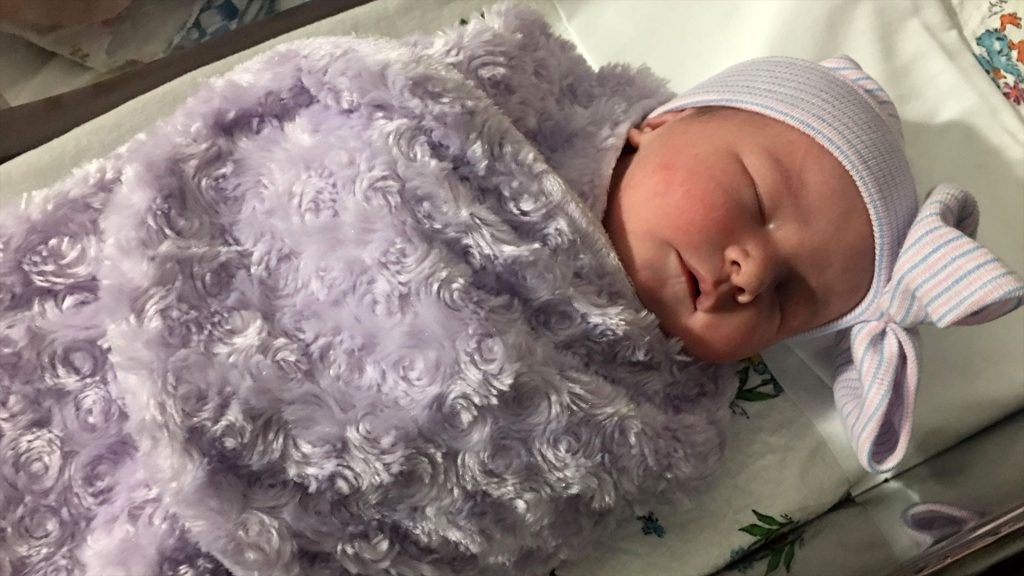Remnant-Fellowship-baby-Violet-Marie-Friesen
