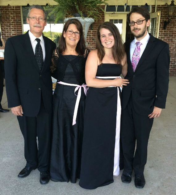 Mark & Sue Willy Family