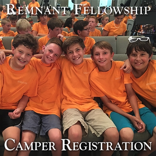 Remnant-Fellowship-Summer-Camp