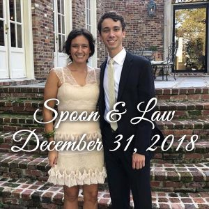Spoon-Law Covenant Wedding