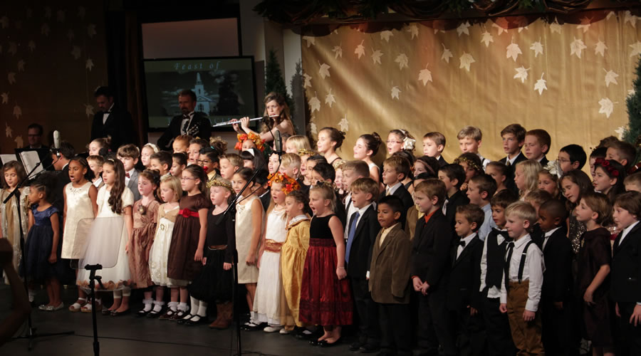 remnant-fellowship-children-choir-feast-of-harvest-tablernacles
