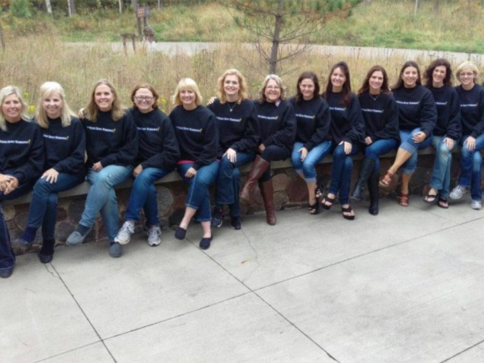 Minnesota Remnant Fellowship Ladies Gathering