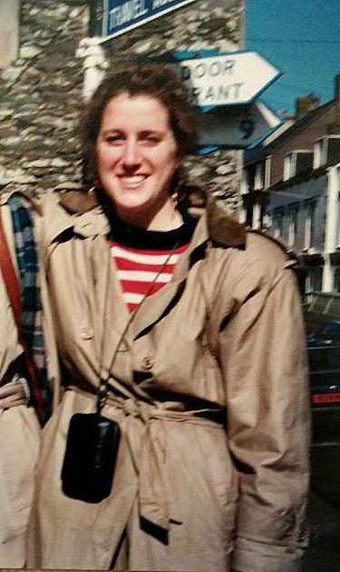 Diane Clifford Before Weigh Down