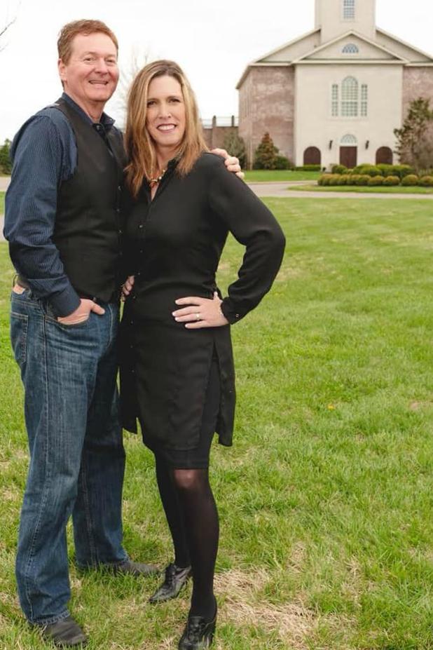 Dan & Rebecca Jackson Remnant Fellowship