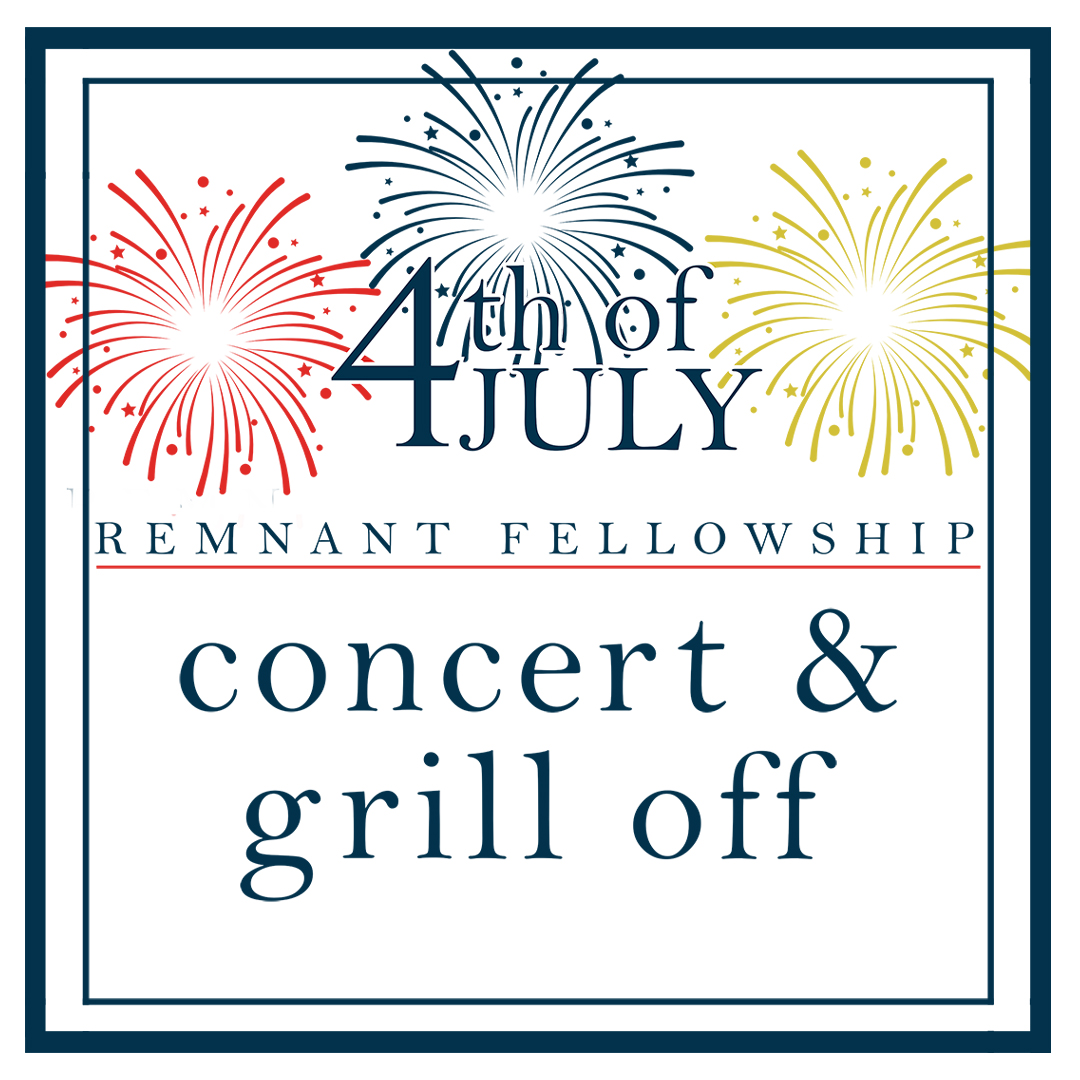 Fourth of July Concert and Grill Off